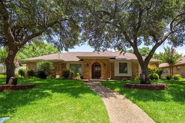 1115 Wellington, Duncanville, TX 75137 (MLS #14137838) :: Roberts Real Estate Group