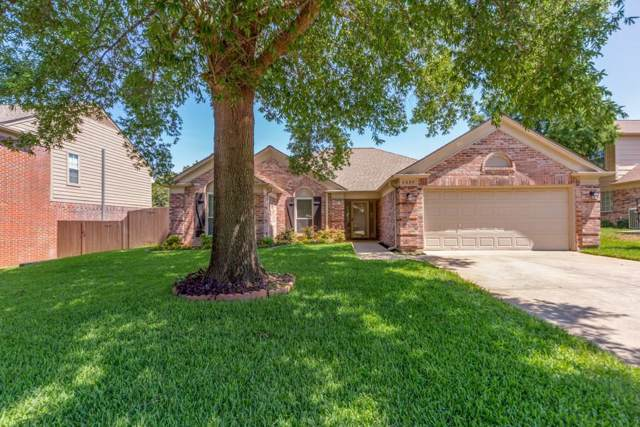 6865 Old Mill Road, North Richland Hills, TX 76182 (MLS #14137841) :: RE/MAX Town & Country