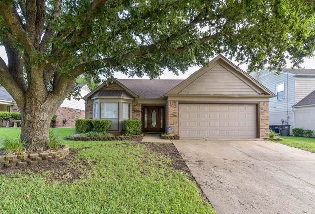 2540 Creekwood Lane, Fort Worth, TX 76123 (MLS #14137852) :: The Hornburg Real Estate Group