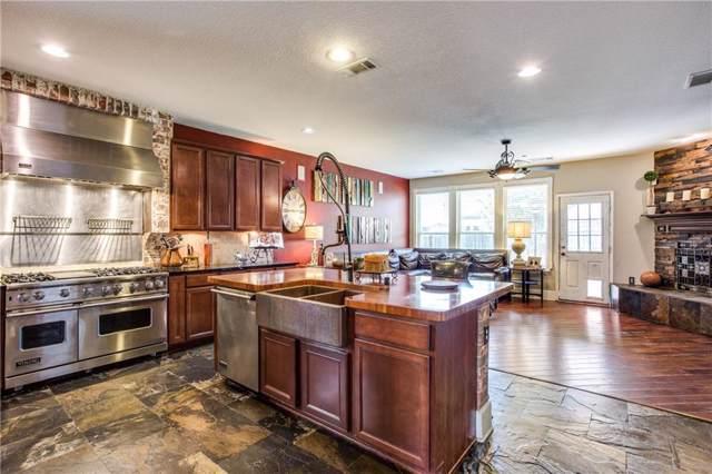 5737 Wilford Drive, Mckinney, TX 75070 (MLS #14137854) :: Kimberly Davis & Associates