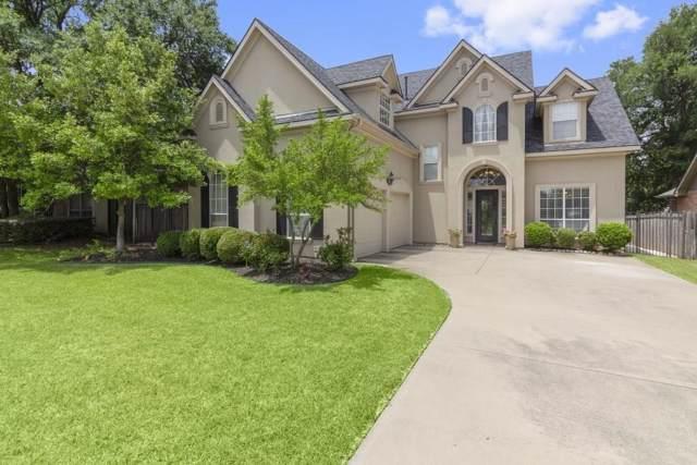 2639 Juniper Lane, Grapevine, TX 76051 (MLS #14137866) :: The Star Team | JP & Associates Realtors