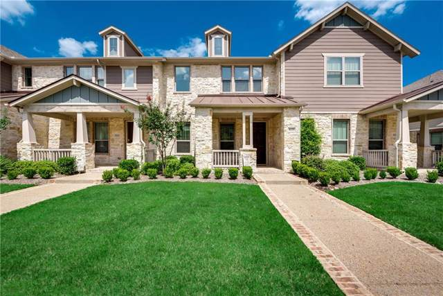 4221 Cascade Sky Drive, Arlington, TX 76005 (MLS #14137894) :: Baldree Home Team