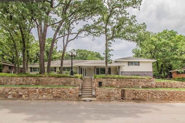 4103 Pebble Creek Drive, Euless, TX 76040 (MLS #14137897) :: Lynn Wilson with Keller Williams DFW/Southlake