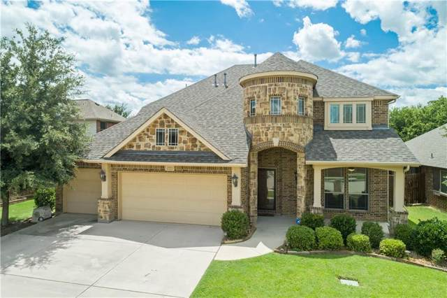 2553 Cain River Drive, Little Elm, TX 75068 (MLS #14137906) :: RE/MAX Town & Country