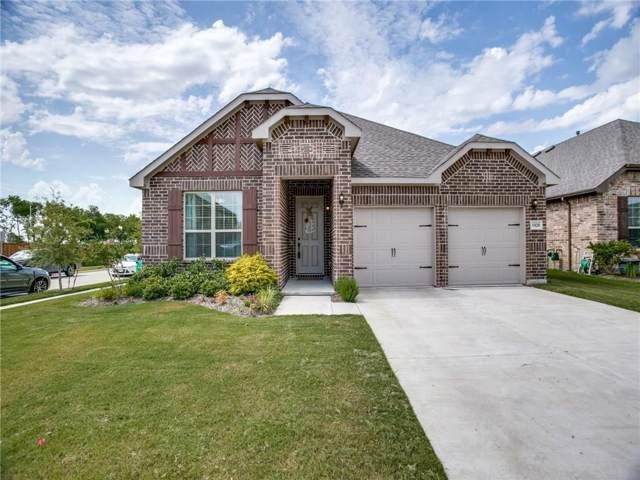 1828 Ranch Trail Road, Aubrey, TX 76227 (MLS #14137964) :: Real Estate By Design
