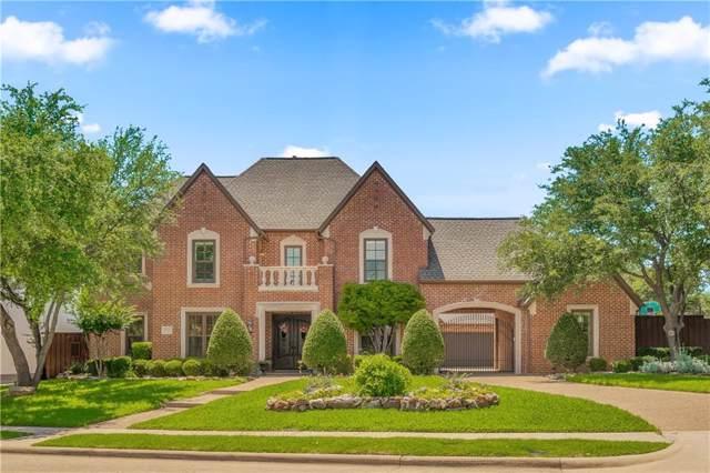 3225 Silver Creek Drive, Plano, TX 75093 (MLS #14137979) :: Lynn Wilson with Keller Williams DFW/Southlake