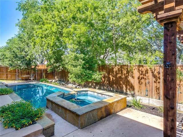 6713 Matador Ranch Road, North Richland Hills, TX 76182 (MLS #14137984) :: RE/MAX Town & Country