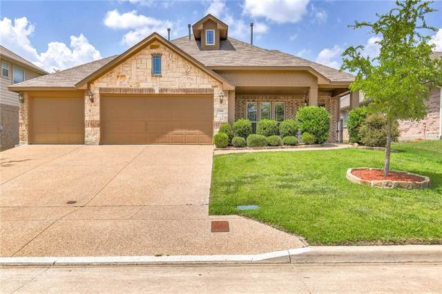 5416 Appalachian Way, Fort Worth, TX 76123 (MLS #14137986) :: Lynn Wilson with Keller Williams DFW/Southlake
