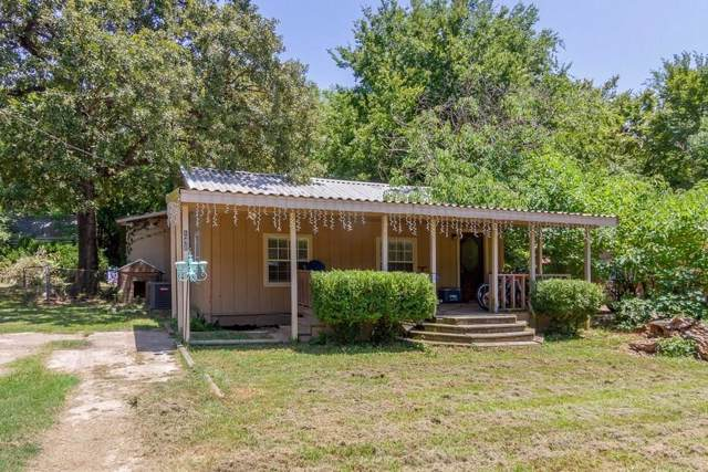 140 Merry Way, Gun Barrel City, TX 75156 (MLS #14137989) :: RE/MAX Town & Country