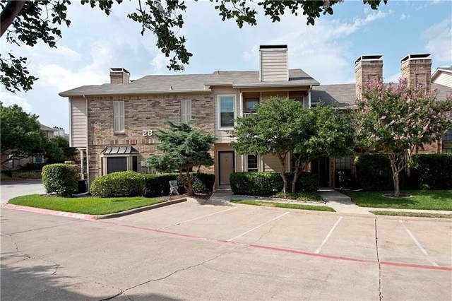 14333 Preston Road #2803, Dallas, TX 75254 (MLS #14138004) :: Team Hodnett