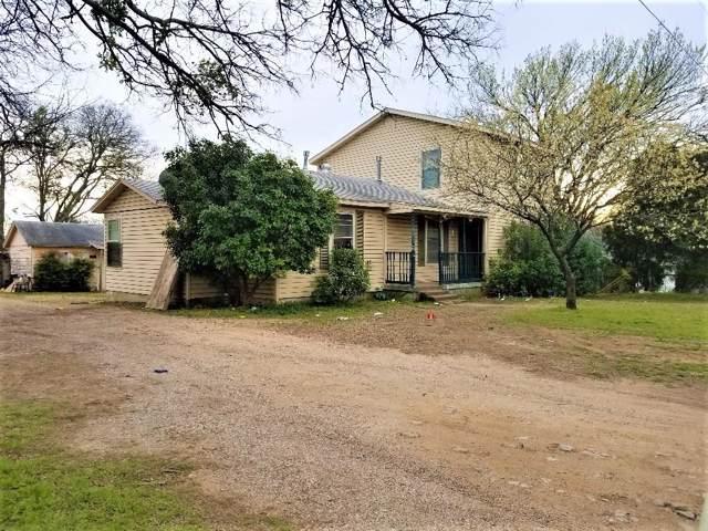 5101 Buchanan Street, Sansom Park, TX 76114 (MLS #14138013) :: Lynn Wilson with Keller Williams DFW/Southlake