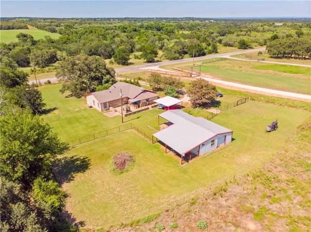 11027 Brock Highway, Lipan, TX 76462 (MLS #14138014) :: Robbins Real Estate Group
