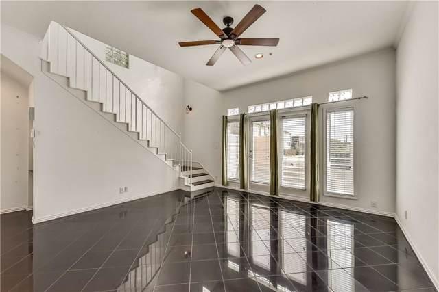 4040 Avondale Avenue #306, Dallas, TX 75219 (MLS #14138025) :: Kimberly Davis & Associates