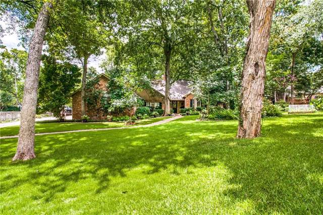 2219 Forest Creek, Mckinney, TX 75072 (MLS #14138033) :: Lynn Wilson with Keller Williams DFW/Southlake