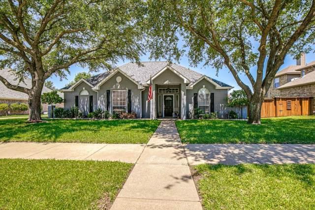 300 Hillside Drive, Forney, TX 75126 (MLS #14138041) :: Lynn Wilson with Keller Williams DFW/Southlake
