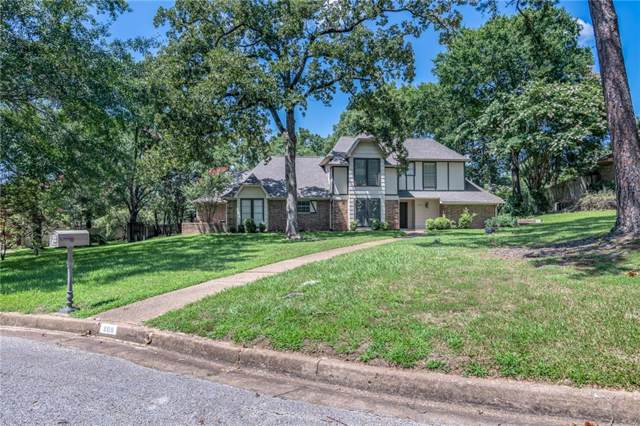 808 Fox Cove Street, Tyler, TX 75703 (MLS #14138044) :: RE/MAX Town & Country