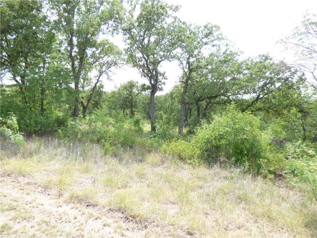 Lot 24 Hauser Place, Runaway Bay, TX 76426 (MLS #14138051) :: Lynn Wilson with Keller Williams DFW/Southlake