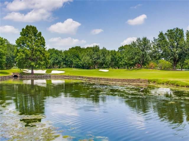 5014 Westgrove Drive #5014, Dallas, TX 75248 (MLS #14138069) :: Van Poole Properties Group