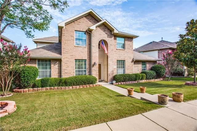 1525 Timber Ridge Drive, Rockwall, TX 75032 (MLS #14138090) :: RE/MAX Town & Country
