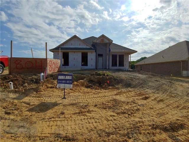 804 Royse Ridge Road, Ennis, TX 75119 (MLS #14138096) :: Lynn Wilson with Keller Williams DFW/Southlake