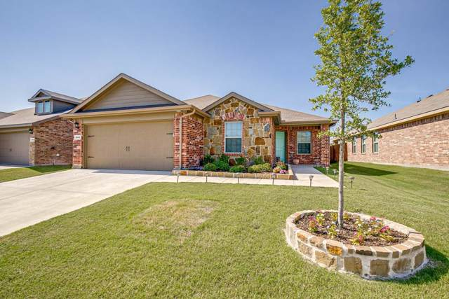 1051 Decker Drive, Fate, TX 75189 (MLS #14138100) :: RE/MAX Town & Country