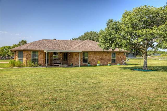 18945 Horseshoe Drive, Nevada, TX 75173 (MLS #14138105) :: RE/MAX Town & Country
