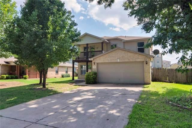 717 N Denton Street, Hutchins, TX 75141 (MLS #14138121) :: Lynn Wilson with Keller Williams DFW/Southlake