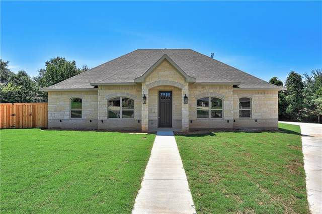 2126 Waterloo Place, Denison, TX 75020 (MLS #14138150) :: RE/MAX Town & Country