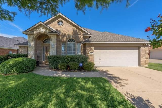 7216 Raintree Way, Denton, TX 76210 (MLS #14138160) :: Team Hodnett