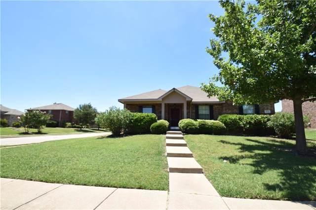 1529 Trent Drive, Royse City, TX 75189 (MLS #14138163) :: Lynn Wilson with Keller Williams DFW/Southlake