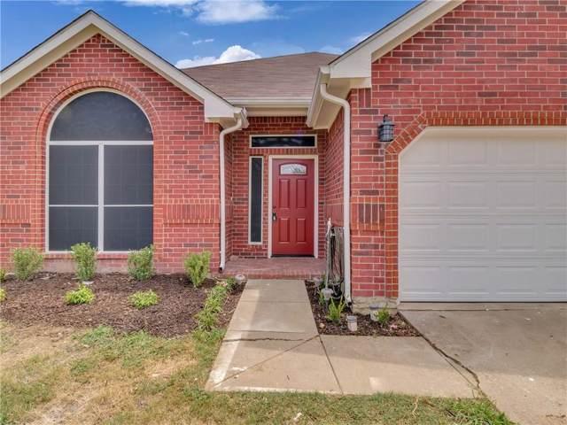 4820 Rincon Way, Fort Worth, TX 76137 (MLS #14138175) :: Frankie Arthur Real Estate