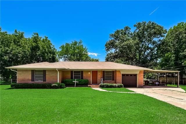 510 E Kempner Street, Mabank, TX 75147 (MLS #14138181) :: Lynn Wilson with Keller Williams DFW/Southlake