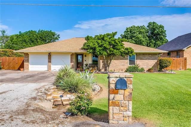 2114 Long Creek Court, Granbury, TX 76049 (MLS #14138217) :: Lynn Wilson with Keller Williams DFW/Southlake