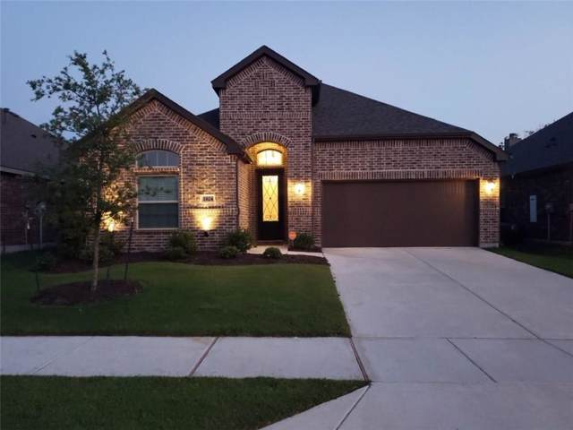 1024 Lake Sierra Way, Little Elm, TX 75068 (MLS #14138222) :: RE/MAX Town & Country