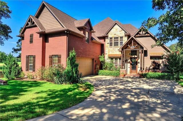 6601 Blackjack Oaks Road, Aubrey, TX 76227 (MLS #14138241) :: Kimberly Davis & Associates
