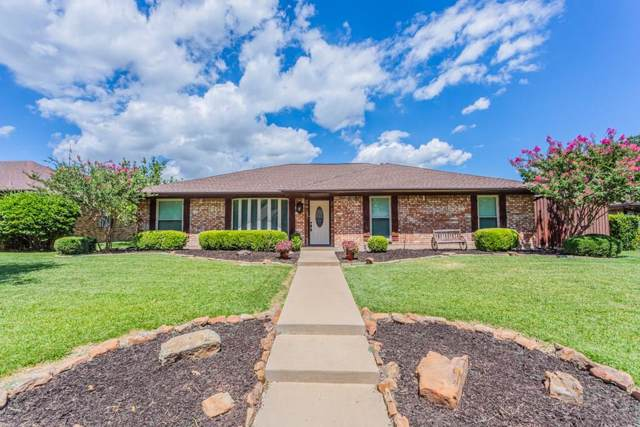 3304 Deep Valley Trail, Plano, TX 75023 (MLS #14138309) :: Lynn Wilson with Keller Williams DFW/Southlake