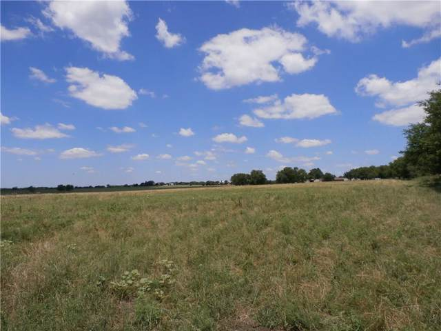 TBD 1 Chisum Road, Sanger, TX 76266 (MLS #14138313) :: RE/MAX Town & Country