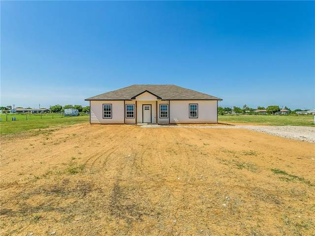 3314 Chinaberry Lane, Joshua, TX 76058 (MLS #14138321) :: Potts Realty Group