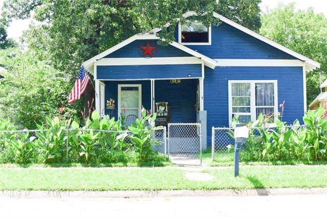 426 W Hull, Denison, TX 75020 (MLS #14138323) :: RE/MAX Town & Country