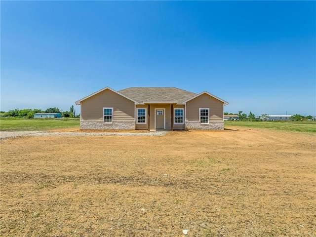 3308 Chinaberry Lane, Joshua, TX 76058 (MLS #14138326) :: Potts Realty Group