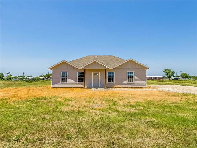 Joshua, TX 76058 :: Potts Realty Group