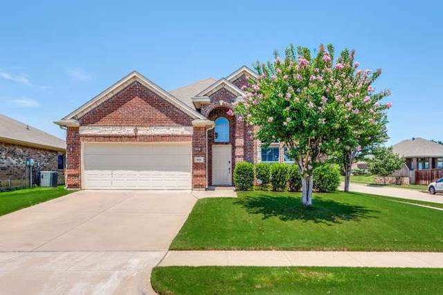 8137 Trinity Vista Trail, Fort Worth, TX 76053 (MLS #14138338) :: RE/MAX Town & Country