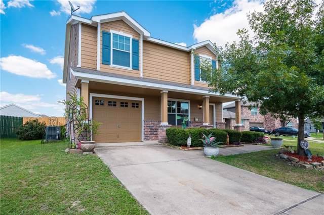 213 Turning Tree Road, Wilmer, TX 75172 (MLS #14138341) :: Lynn Wilson with Keller Williams DFW/Southlake