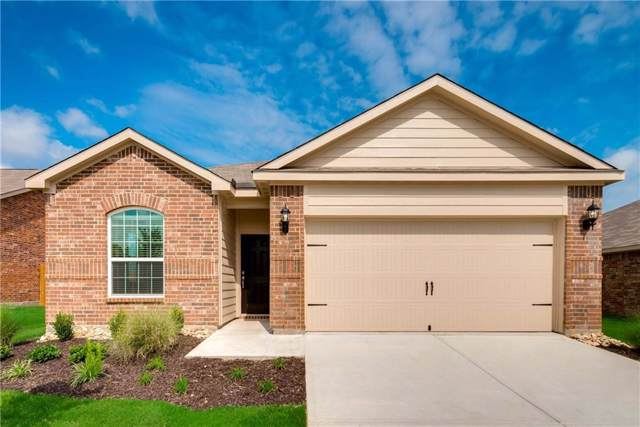 1504 Kenai Street, Princeton, TX 75407 (MLS #14138356) :: Lynn Wilson with Keller Williams DFW/Southlake