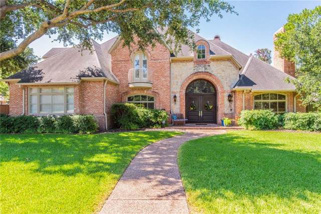 6138 Aberdeen Avenue, Dallas, TX 75230 (MLS #14138357) :: Lynn Wilson with Keller Williams DFW/Southlake