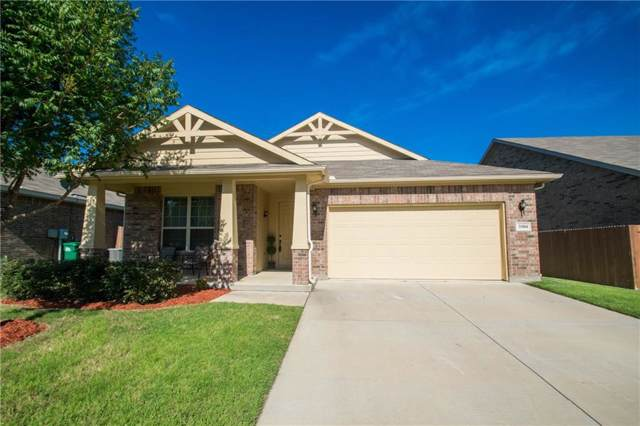 3504 Oceanview Drive, Denton, TX 76208 (MLS #14138358) :: Lynn Wilson with Keller Williams DFW/Southlake