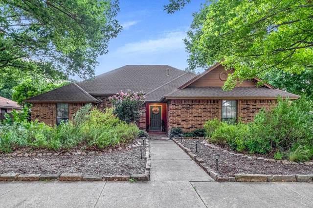 312 Cindy Court, Keller, TX 76248 (MLS #14138360) :: Lynn Wilson with Keller Williams DFW/Southlake