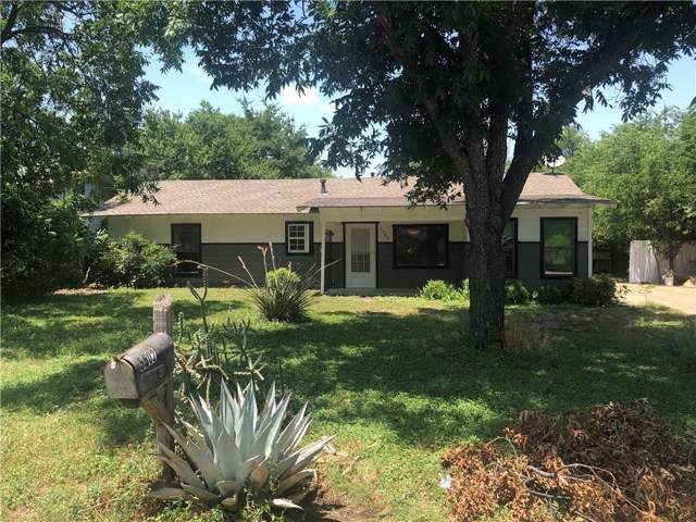 5502 Urbanview Street, Sansom Park, TX 76114 (MLS #14138364) :: RE/MAX Town & Country