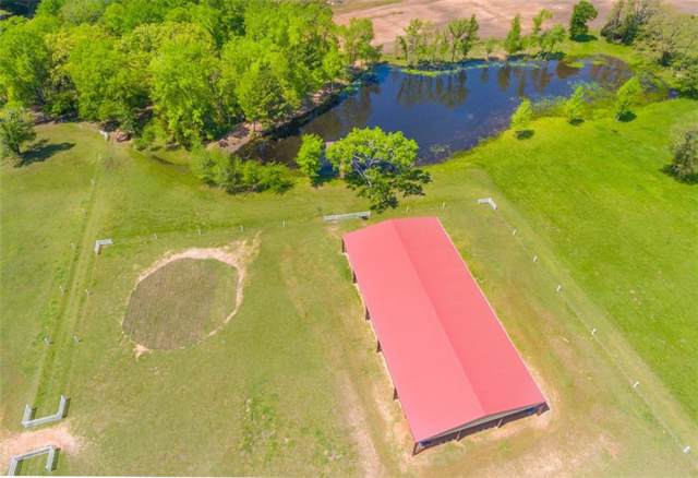 16351 Beacons Jet Court, Lindale, TX 75771 (MLS #14138367) :: The Mitchell Group