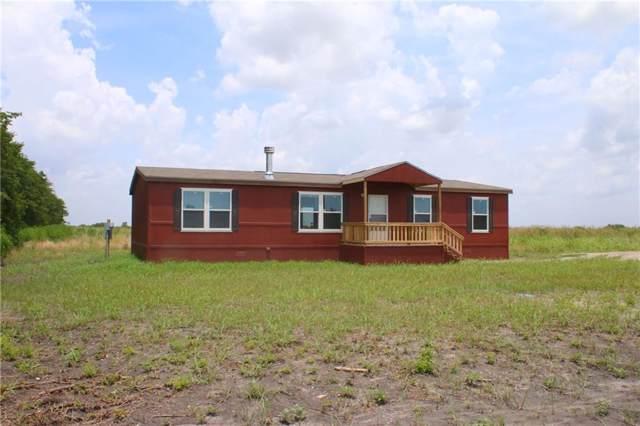 8791 County Road 1143, Celeste, TX 75423 (MLS #14138379) :: Lynn Wilson with Keller Williams DFW/Southlake